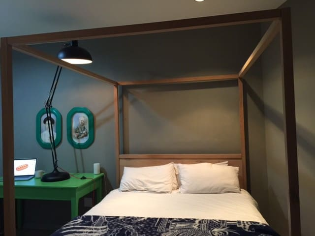 Apartment in Bree Street, Cape Town - Kaapstad - Appartement