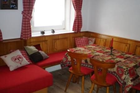 Large apartment in san Candido - San Candido - 公寓