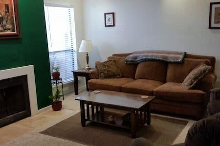 Lovely condominium in Uptown - Houston - Appartement