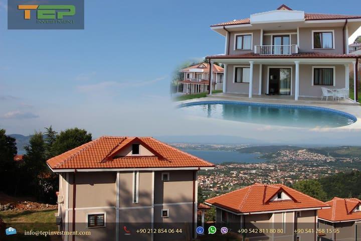 Boutiqe Sapanca - Sapanca - Dům