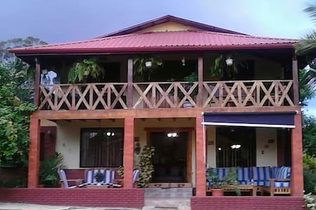 Villa Dorchi Buena vista, Jarabacoa - ハラバコア - 別荘