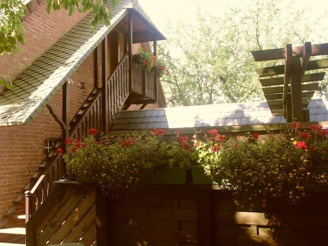 Ferienwohnung Lüneburger- Heide - Bergen - Pis