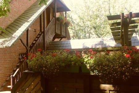 Ferienwohnung Lüneburger- Heide - Bergen - Lejlighed