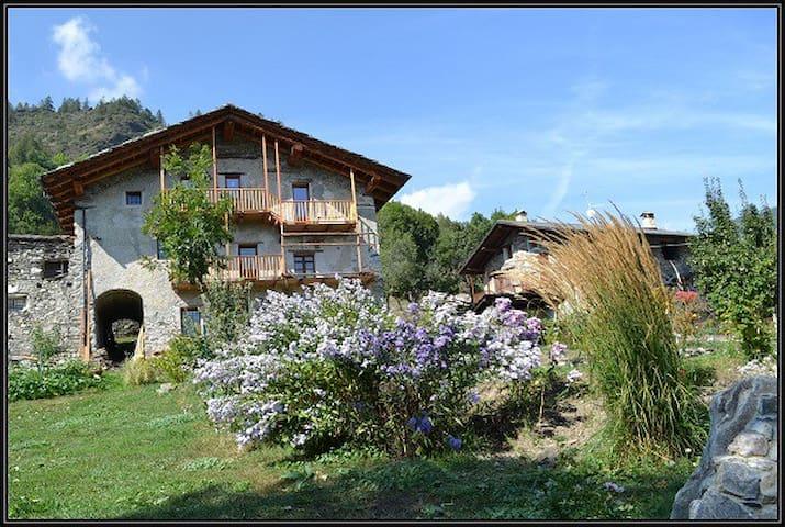 Appartamento  in Valle Maira (CN) - Prazzo Inferiore