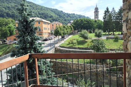 Appartamento centralissimo - Santo Stefano D'aveto