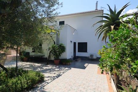 Villa Maria sole e tranquillità  - Moreri Soprani
