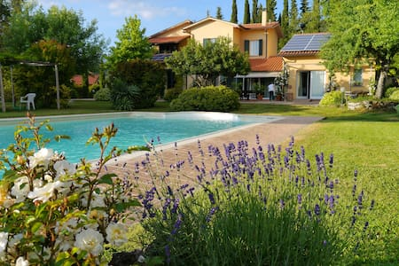 """Il Crinale"" holiday house - Subbiano"