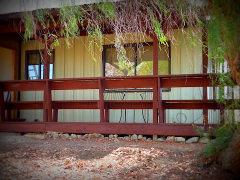 Country Hide-Away