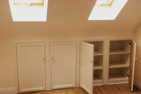Large double room with own bathroom - Drogheda - House