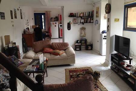 Amazing room in Maadi, Cairo