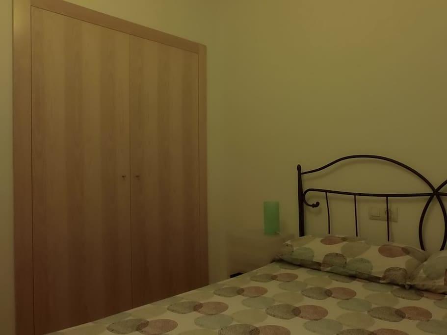 Habitació/Bed room