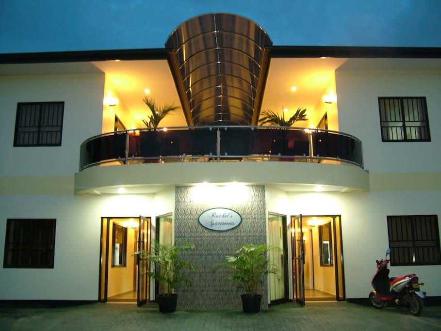 Rachel's Apartments 2 slaapkamers - Appartementen te Huur in Paramaribo, Paramaribo, Suriname