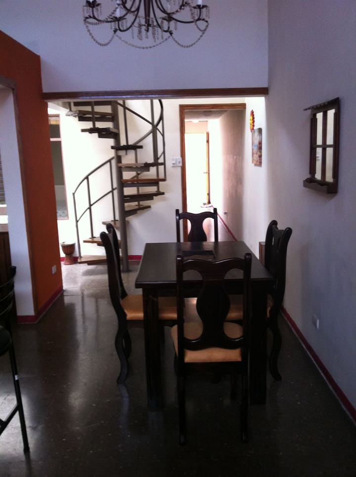 APARTMENT ALAJUELA DOWNTOWN CLOSE SJO AIRPORT