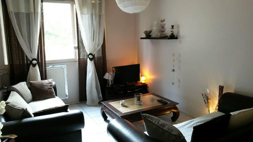 Flat for rent close to Paris - Thiais - Condominio
