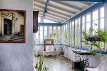 La Rosa de Ortega / Standard Room