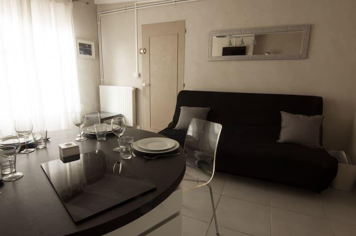 Appartement 2 pièces Tours Centre