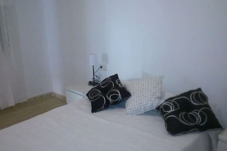 Nice bedroom nnear La Manga del Mar Menor - Alumbres - Dům