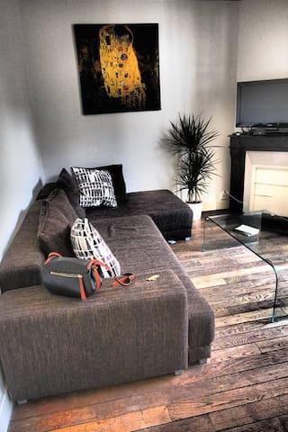 Sweet Apartment - Bon Marché