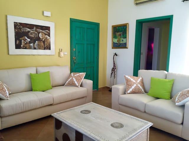 TWO BEDROOM PENTHOUSE CLOSE BEACH - Punta Cana - Apartamento