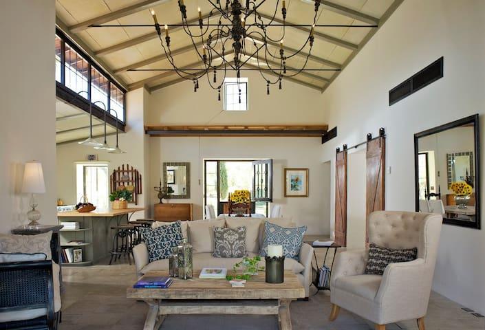 Luxury 3BR Cottage at Flora Farms - San José del Cabo - House
