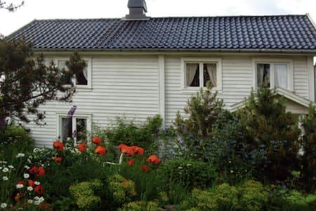Bjerknes bed and breakfast - Eidsvoll