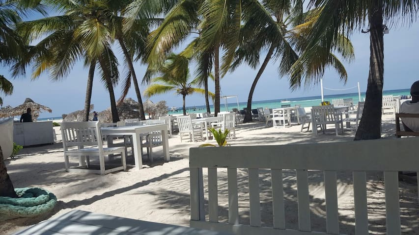 Bavaro Beach 2 Bedroom Penthouse Pool/WiFi
