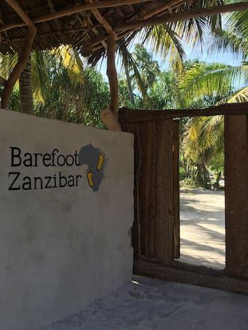 "Barefoot Zanzibar - Room ""Tano"" Double"