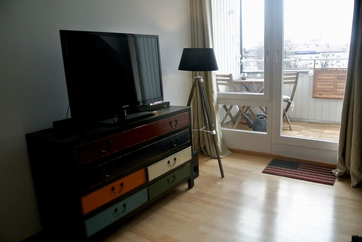 Beautiful Cosy City-Apartment Munich - Münih - Daire