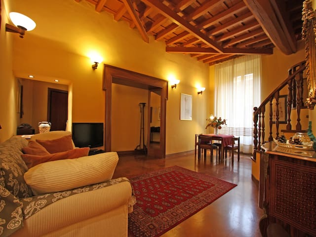 Domus Navona Historical Resort - Rzym - Apartament