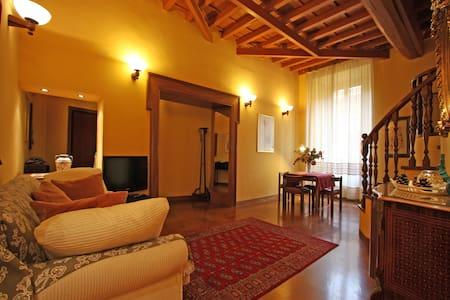 Domus Navona Historical Resort - Rome - Appartement
