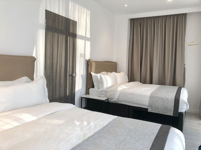 Jia#205 by Homesuite | For 2-4 | KK City Centre