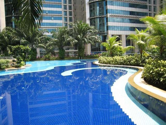 Cosy Room In Great Area -KL Sentral - Kuala Lumpur - Appartement