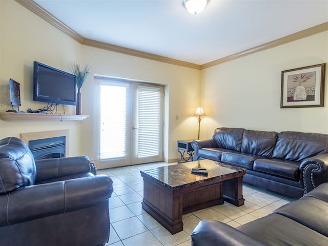 Unit 3305 - Building 3 - Voted Best in Pigeon Forge for the past 2 years