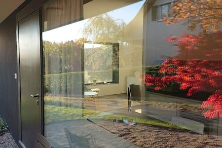 Appartement indépendant dans villa, Lausanne