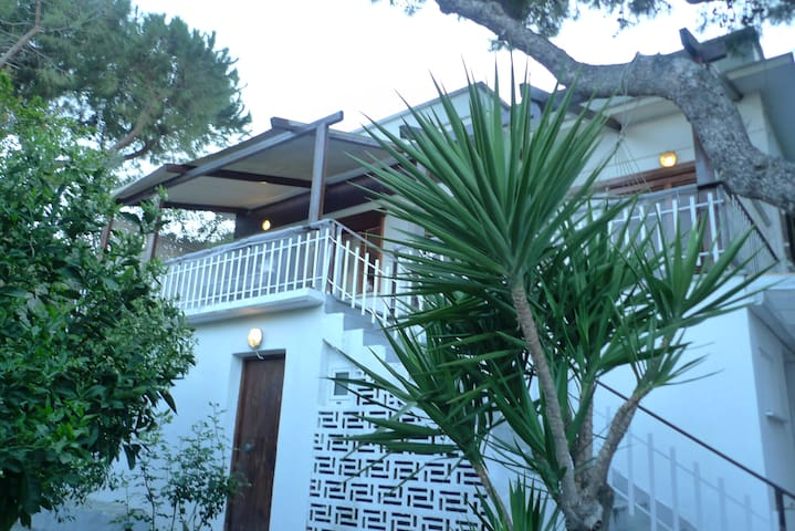 2Beach- Mountain house clean close to sea - Vravrona - House