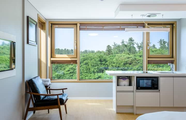그림같은 view 매력적인 모던하우스 Lamemoria