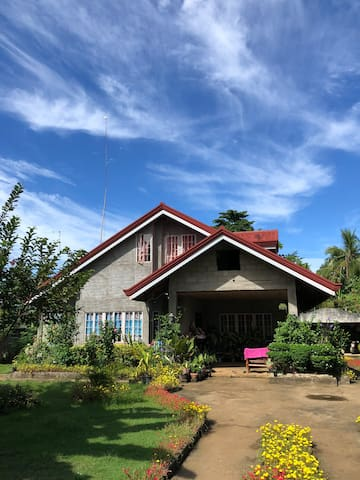 CAMOTES ISLAND RESTHOUSE❤️