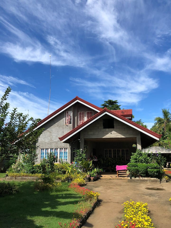 CAMOTES ISLAND RESTHOUSE