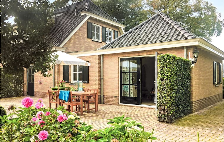 Semi-Detached with 2 bedrooms on 75m² in Loon op Zand