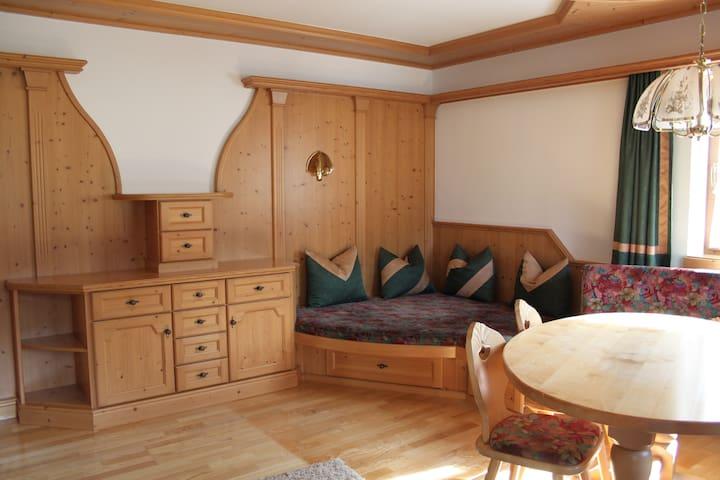 Gästehaus Panorama - Appartment Mayrhofen - Mayrhofen - Apartament