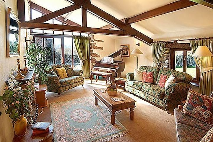 Wastwater 4 * Cottage, Select Cottages, sleeps 7/8 - Boot, Eskdale. - House