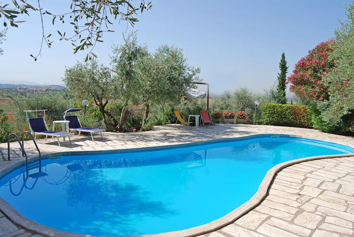 Aloe - Aloe 1, sleeps 2 guests in Fiano Romano - Fara in Sabina - Appartamento