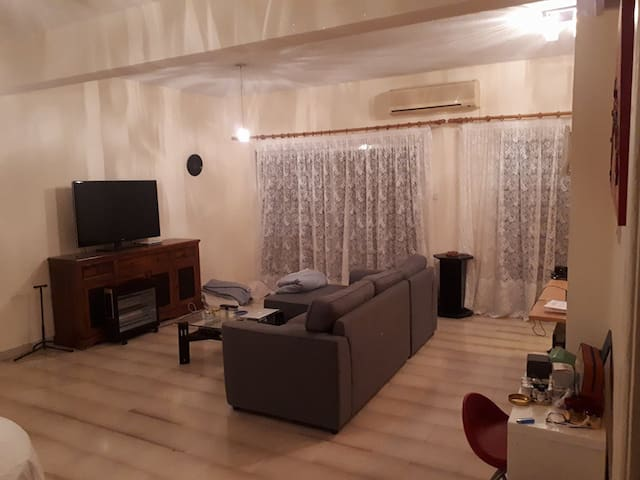 Pet Friendly Luxury Apartment in Heart of Limassol