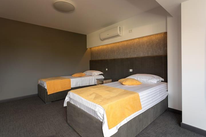 Corso Apartments B&B