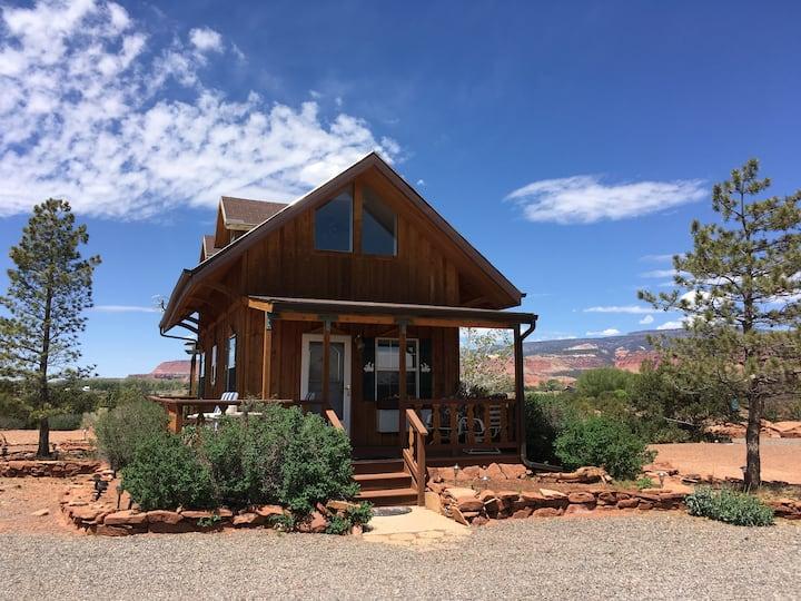 Torrey Pines Cabin