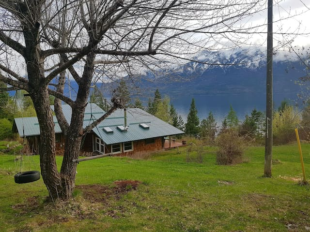 Lakeview cottage - Boswell, British Columbia, CA - Other