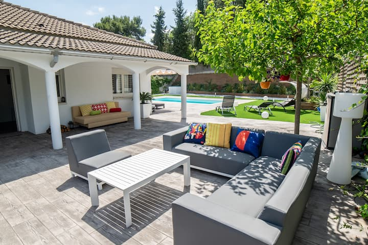 Casa Espectacular!! New Offer