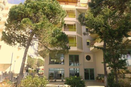 Apartment 31,6 m2, Albania, Durres, Golem-Bich - Golem - เซอร์วิสอพาร์ทเมนท์