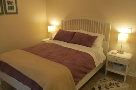 Comfy Apartment, Centrally Located