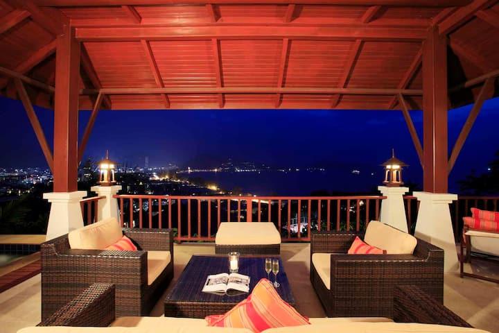 Luxury Patong 3 Bed Villa